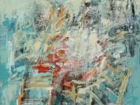 150x100, akryl, 2007-2010, zbiory autora