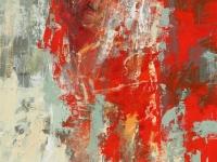 105x75, akryl, 2007-2010, zbiory Muzeum Archidiecezjalnego w Poznaniu